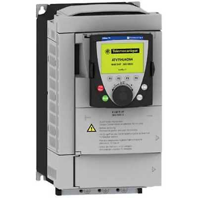 Schneider Electric Variable speed drive ATV71H075N4