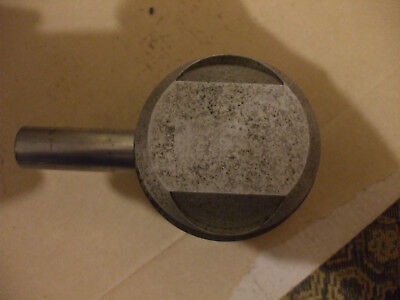 """pre war 70mm piston could be bsa 3/4"""" pin 2 rings"""