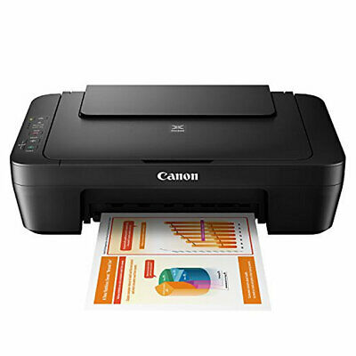 Impresora Multifunción Canon Pixma MG2550S A4 Wifi USB Color