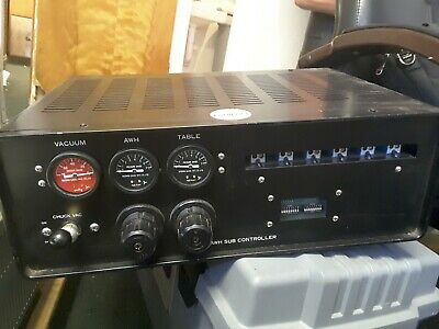 Xls Gca Integrated Solutions  Dsw Awh Sub Controller 080032G1 Guaranteed $299
