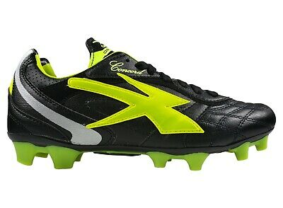 Authentic Concord Soccer Cleats Style S132XI Leather