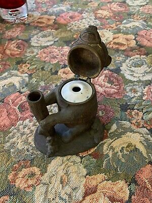 Russian Bear Inkwell QUICK SALE WILLING TO NEGOTIATE