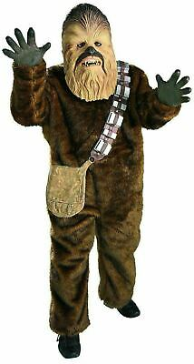 Star Wars - Chewbacca Deluxe Costume for Kids