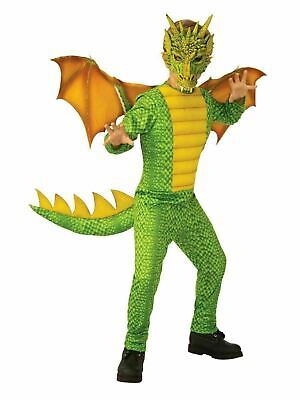 Dragon Deluxe Costume for Kids