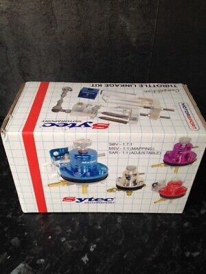 FSE Power Boost Valve Universal Bought but not used still in box