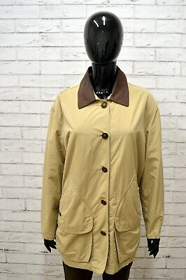 CAPPOTTO DONNA TIMBERLAND Taglia Size L Jacket Woman Giacca
