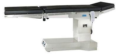 D-IV Electric Surgical Operating Table Multi-Functional C-Arm X-Ray Imaging New