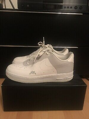 Acw A Cold Wall X Nike Air Force One Af1 Collaboration