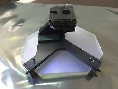 Xls Rms Laser Mirror 122719-002 K-4-3541 Micro Lithography Stepper Wafer $299