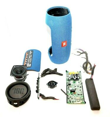 JBL XTREME Splashproof Speaker Replacement Shell//Cover//Jacket//Rubber//Strap Parts