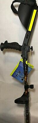 hiErgoactives A002 Ergobaum 6G Adults Right Hand Crutch Military & Camo New Othe