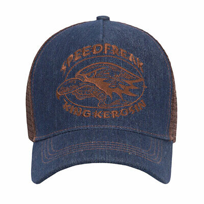 King Kerosin Speedfreak Trucker Cap