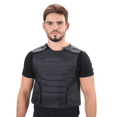 MASADA Light ROBO Concealed Body Armor Bullet Proof Vest - IIIA Protection