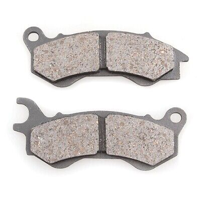 Lexmoto Vienna 125  WY125T-121  front Brake Pads    CARB MODEL