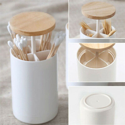 Funny New Toothpick Cartridges Cover Cotton Swabs Boxes For Storage Boxe Y2