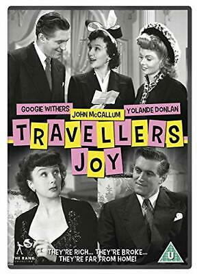 Travellers Joy (DVD)