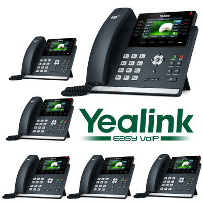 Yealink T46-DeskMount Base Bracket Stand for T46 T46G T46S SFB-T46S-Skype Phones