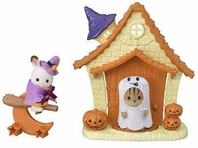 Sylvanian Families HALLOWEEN HOUSE SET 2018 Epoch Calico Critters