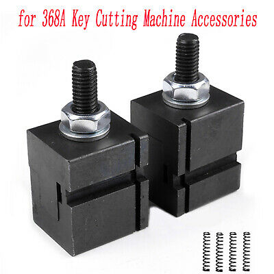 Replacement Universal Key Chucking Tools for 368A Key Cutting Machine Accessory