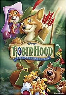 Robin Hood (DVD, 2006, Most Wanted Edition)  BRAND NEW  Factory Sealed