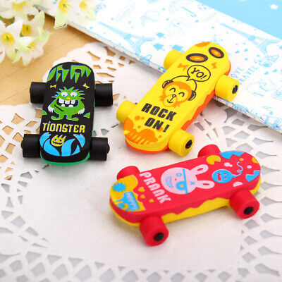 1-50pc Transformers Robot Erasers Boy Party Gift Bag Fillers Christmas Stockings