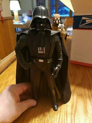 """NEW STAR WARS DARTH VADER Applause Classic Collector Series 10"""" Figure 1995"""