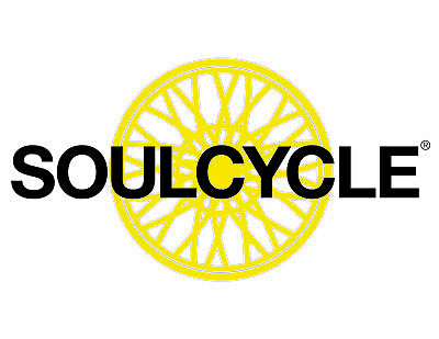 SoulCycle Gift Card $100 Value Discounted Pre-Owned Gift Card Printout
