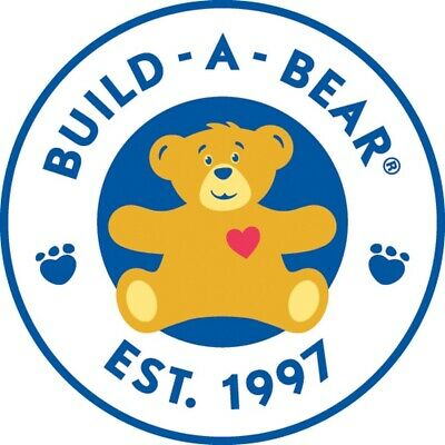 Build A Bear Gift Card $100 Value Pre-Owned Gift Card Printout