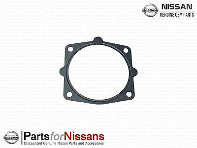Fit NISSAN INFINITI Throttle Body Gasket G35 M35 350Z FX35 MURANO VQ35DE engine
