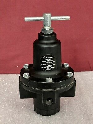Norgren 11-002-631 Pneumatic Pressure Regulator