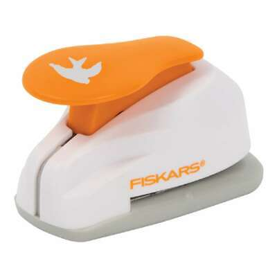 NEW Fiskars Dove Lever Punch By Spotlight
