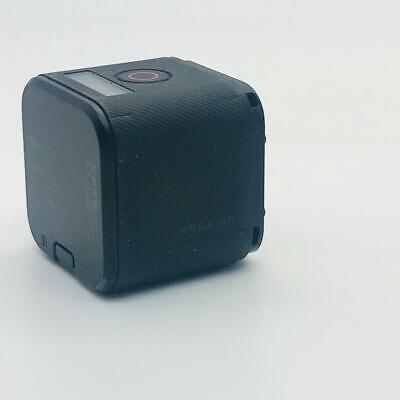 GoPro HERO Session -Waterproof 1440P/1080P HD Action Camera
