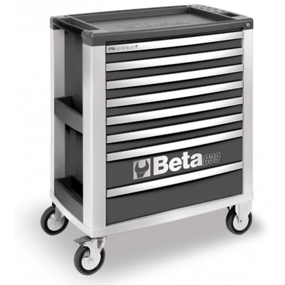 Beta Commode Chariot Port Outils 8 Tiroirs Outils Atelier C39/8
