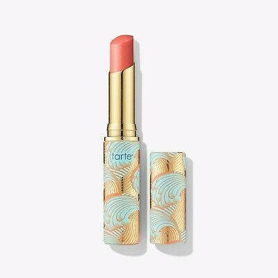 Tarte Quench Lip Rescue Tinted Lip Balm- Coral - Full Size