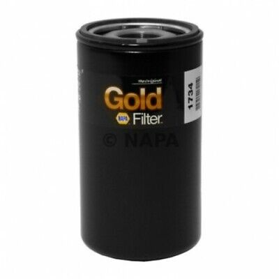 1734 NAPA GOLD OIL FILTER CASE OF 6 51734 WIX