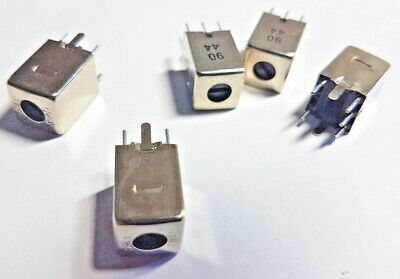 VARIABLE INDUCTOR COILS (IFT Coils). x 10pcs   2.5mH +/-6%Min