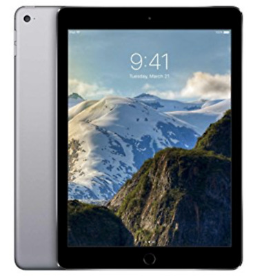"Apple iPad 9.7"" WiFi 32GB (5th Generation 2017) (B)"