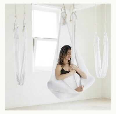 Body Flow Yoga voucher worth $120 Aerial or Matt Yoga, beginners to experienced