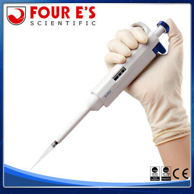 New Top 20-200ul Single-channel Variable Micro Volume Pipette Transfer Pipettor
