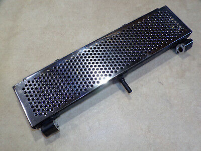 Yamaha XJR 1300 oil cooler rad radiator & guard cover (all years)