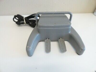Bircher Medical Systems Inc. Foot Switch Pedal 760-1