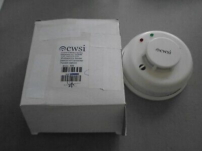 "Cwsi 301 Detector    ""New Open Box"""
