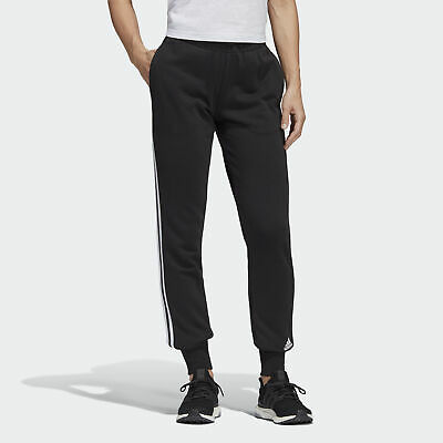 adidas Must Haves 3-Stripes French Terry Pants Women's