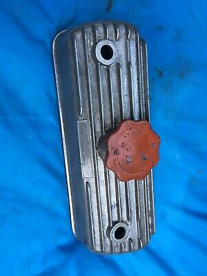 Classic Mini Cooper A Series 1275 Alloy Rocker Cover Metro MG
