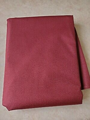 Burgundy C3621W61 Cater Covers For Carlisle C3620W TRAY NOT INCLUDED