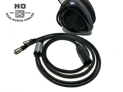 Van Damme Mr. Speakers cables Balanced Aeon Flow, Ether, Ether 2