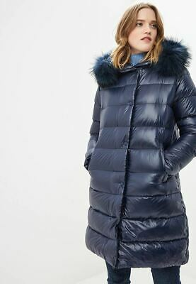 Freedomday down Jacket Syrmia Rd Quilted Hooded