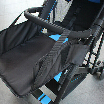 Baby Stroller Extension Lengthen Pedal Universal Pushchair Footrest Foot Support