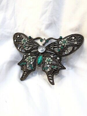 Womens Belt Buckle.  Art Deco Style. Chic. Arts And Crafts. Vintage