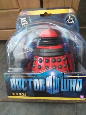 Dr Doctor Who Dalek Drone NEW